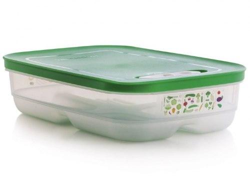 """Контейнер """"Умный холодильник"""" (1.8 л) низкий Tupperware"""