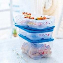 """Контейнер """"Умный холодильник"""" (4,4 л) для мяса и рыбы Tupperware"""