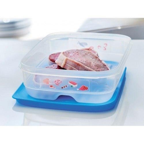 """Контейнер """"Умный холодильник"""" (1.8 л) для мяса и рыбы Tupperware"""