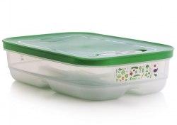 """Умный холодильник"" (1,8 л) низкий Tupperware"