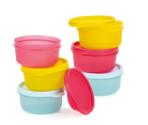 Сервировочные чаши (200 мл), 6 шт. Tupperware