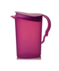 """Кувшин """"Очарование"""" (2,1 л) в фиолетовом цвете Tupperware"""