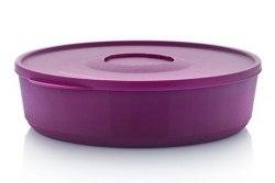 """Контейнер """"Иллюмина"""" (2,5 л) в фиолетовом цвете Tupperware"""