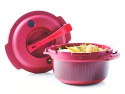"Скороварка для микроволновой печи ""Супер-повар""(3 л) Tupperware"
