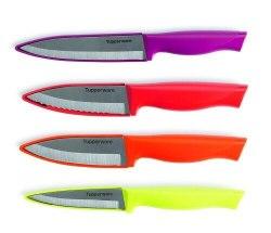 """Набор ножей """"Гурман"""" Tupperware"""
