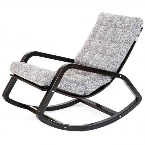 "Кресло-качалка ""Онтарио"", муссон/венге"
