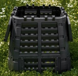 Компостер садовый GardenDreams (420 л.)