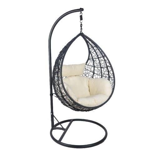 Подвесное кресло ко двору, модель 07