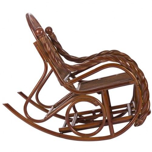 Кресло-качака Silesia с подушкой
