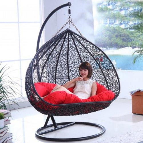 Подвесное кресло для двоих Gemini