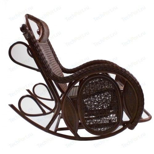 Кресло-качалка ALEXA (с подушкой)