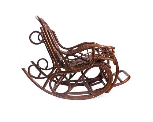 Кресло-качалка CORAL (с подушкой)