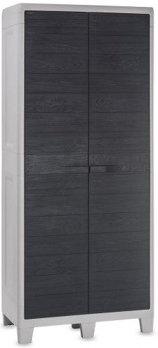 Шкаф WOODY'S XL (глубокий), 2-х дверный с 3 полками