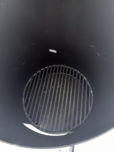 """Печь """"Золушка"""" для сжигания мусора (NADA)"""