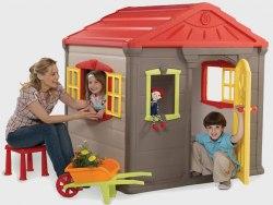 Детский домик Jumbo