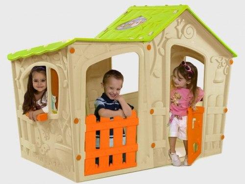 Детский домик Magic Villa