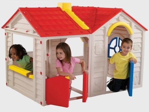 Детский домик Garden Villa
