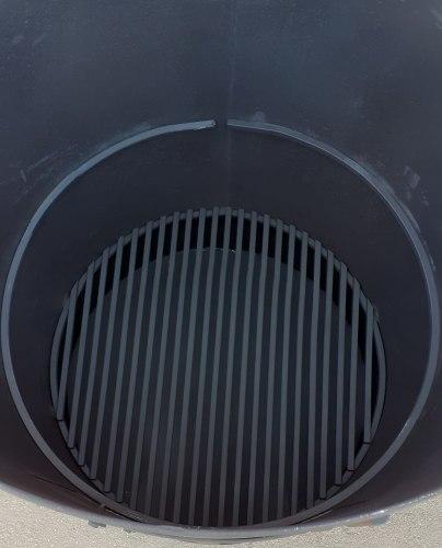"""Печь для сжигания мусора """"МаУгли"""" (5мм)"""