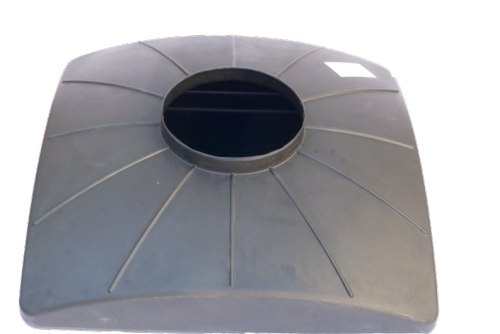 Бак для душа 250 л. с лейкой и комплектом арматуры