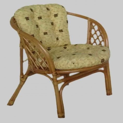 Кресло плетеное из ротанга Багамы 03/10В К