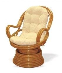 Кресло механическое Ellena (коньяк)