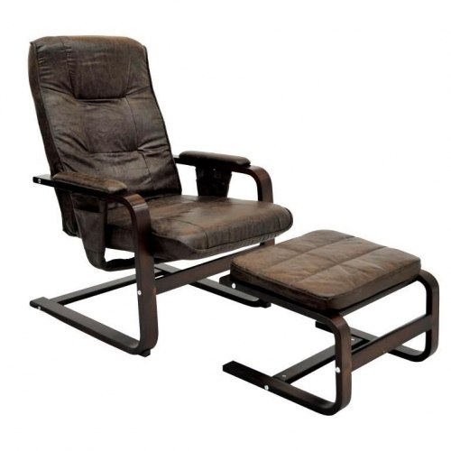 Кресло с пуфом GoodWood TXRC-03