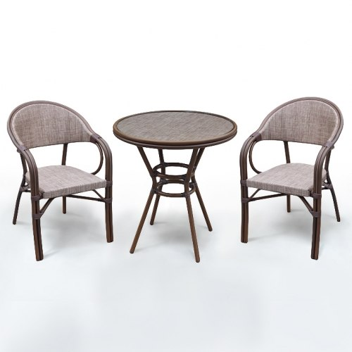 Комплект мебели для балкона 01