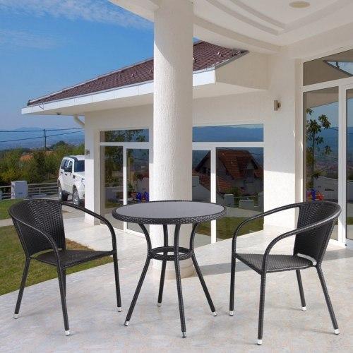Комплект мебели для балкона Bridge