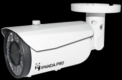 Видеокамера AHD iPanda StreetCAM 960.vf-Power