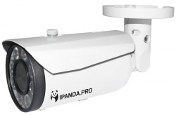 Уличная AHD видеокамера iPanda StreetCAM 1080.vf-Power ver.2