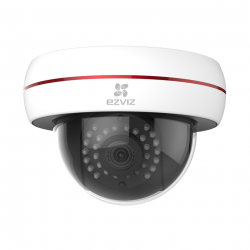 Купольная Wi-Fi камера EZVIZ CS-CV220-A0-52WFR(4mm)