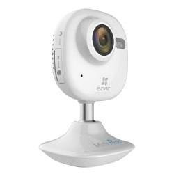 Mini Plus Wi-Fi камера EZVIZ CS-CV200-A0-52WFR (White)