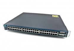 Коммутатор Cisco WS-C3548-XL-EN