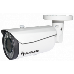 AHD камера iPanda StreetCAM 1080.vf-Power 6-50
