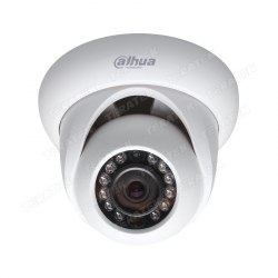 Камера IP Dahua DH-IPC-HDW1020SP-0280B-S3
