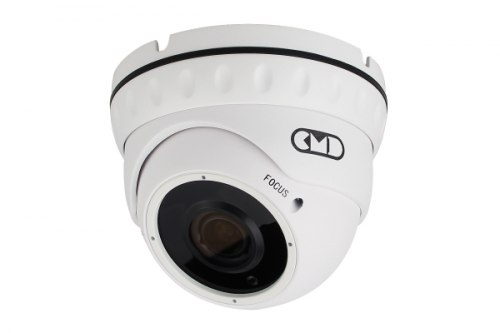 IP видеокамера CMD IP4-WD2,8-12IR