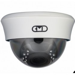 IP видеокамера CMD IP1080-D2.8-12IR V2