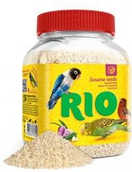 Гранулы RIO Витаминно-минеральные для волнистых и средних попугаев, 120 г