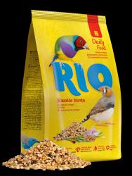 Корм RIO для экзотических птиц, 1 кг.