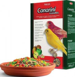 Корм GRANDMIX Canarini основной д/канареек 400г