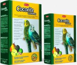 Корм GRANDMIX Cocorite д/волнист попугаев 400г
