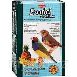 Корм GRANDMIX Esotici основной для экзотических птиц 400г