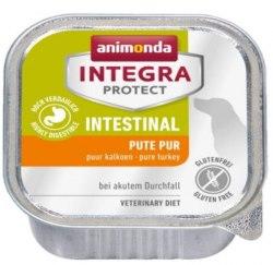 Влажный корм Animonda Интегра Протект для собак при диарее, с индейкой 150г