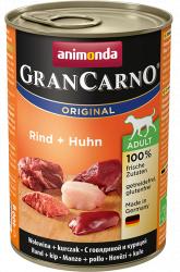Влажный корм Animonda Гран Карно для собак говядина, курица 800г
