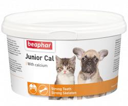 Витаминно-минеральная добавка BEAPHAR Junior Cal 200 g