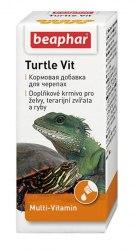 Витаминно-минеральная добавка BEAPHAR Turtle Vitamin 20 ml