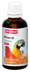 Витаминно-минеральная добавка BEAPHAR Trink+Fit Birds 50 ml
