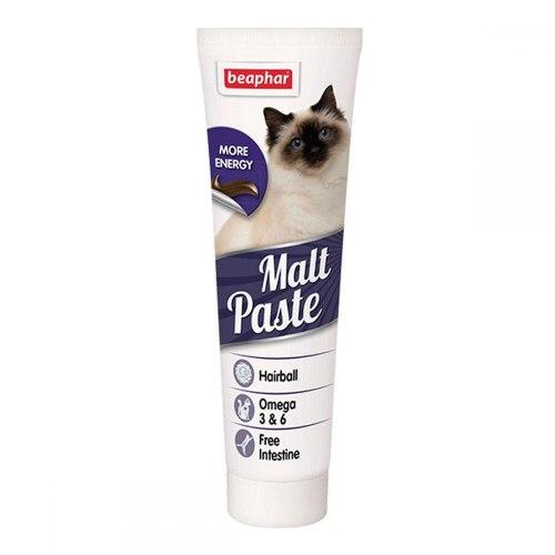 Витаминная паста BEAPHAR Malt-Paste 100gr