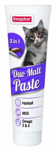 Витаминная паста BEAPHAR Duo Malt Paste
