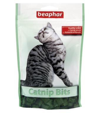 Функциональное лакомство BEAPHAR Cat Nip Bits 35 g